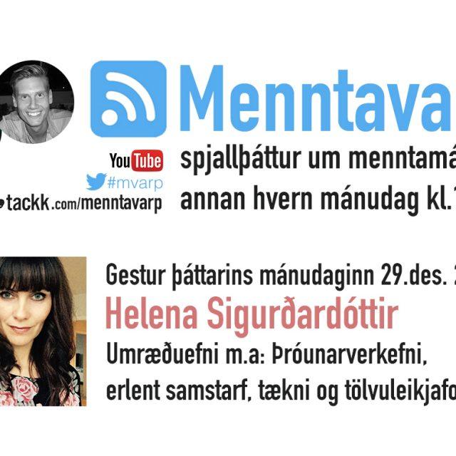 Menntavarp_Helena