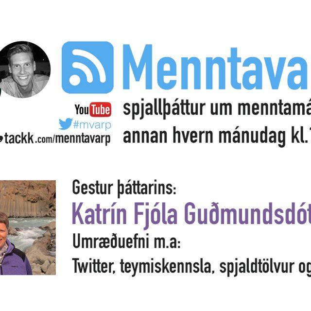 Menntavarp_KatrinFjola