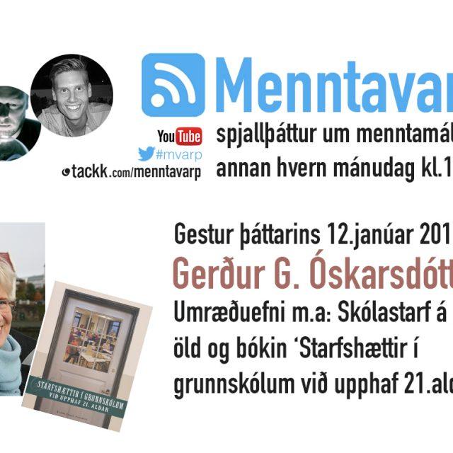 Menntavarp_GerdurGOskars